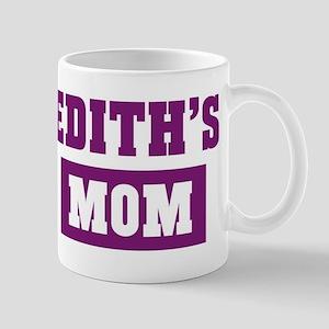 Ediths Mom Mug