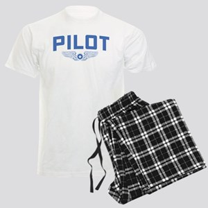 Pilot Men's Light Pajamas