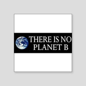 Planet B Sticker