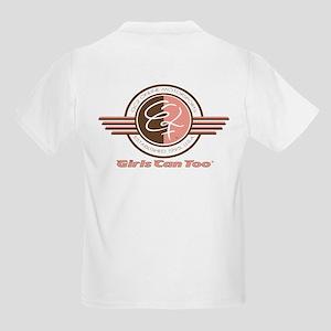 GC2 50's Diner Kids T-Shirt