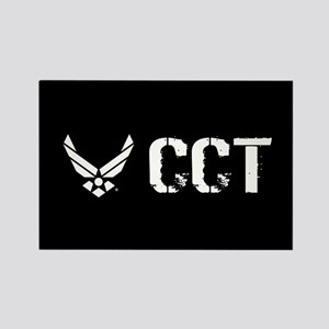 USAF: CCT Rectangle Magnet
