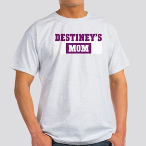 Destineys Mom Light T-Shirt