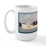 Jb Ford Large Mug Mugs