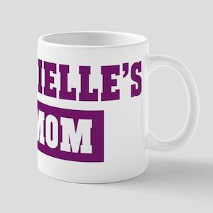 Danielles Mom Mug