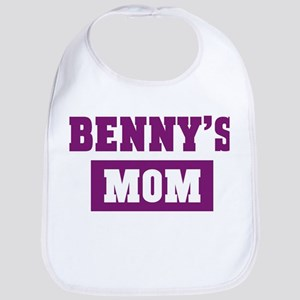 Bennys Mom Bib