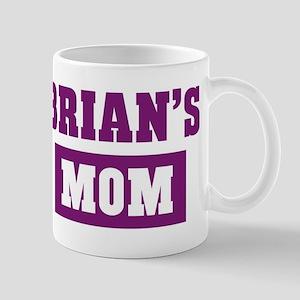 Brians Mom Mug