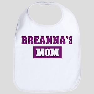 Breannas Mom Bib