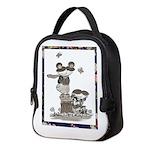 Molly & Fern Neoprene Lunch Bag