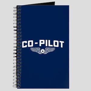 Co-Pilot Journal