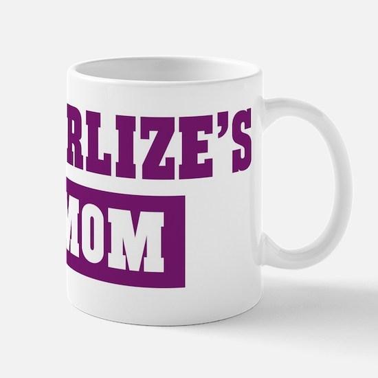 Charlizes Mom Mug