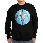 Target Cupid Sweatshirt (dark)