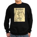 Wanted Cupid Sweatshirt (dark)