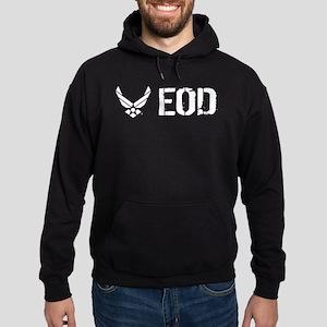 USAF: EOD Hoodie (dark)