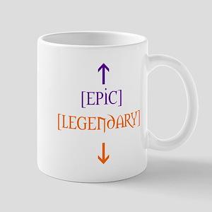 Epic Legendary Mug