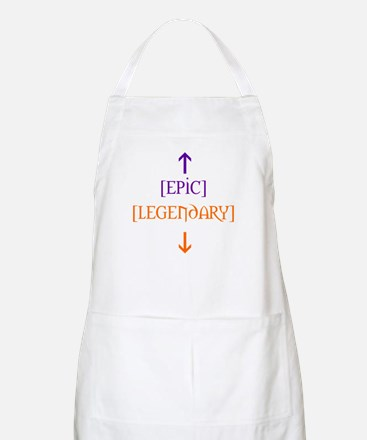 Epic Legendary BBQ Apron