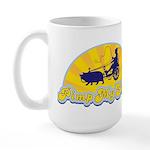 Pimp My Swine Large Mug