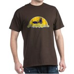Pimp My Swine Dark T-Shirt