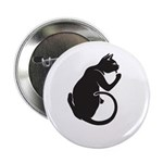 """Catoliner """"B"""" 2.25"""" Button"""