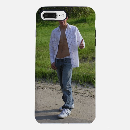 Trice.jpg iPhone 7 Plus Tough Case