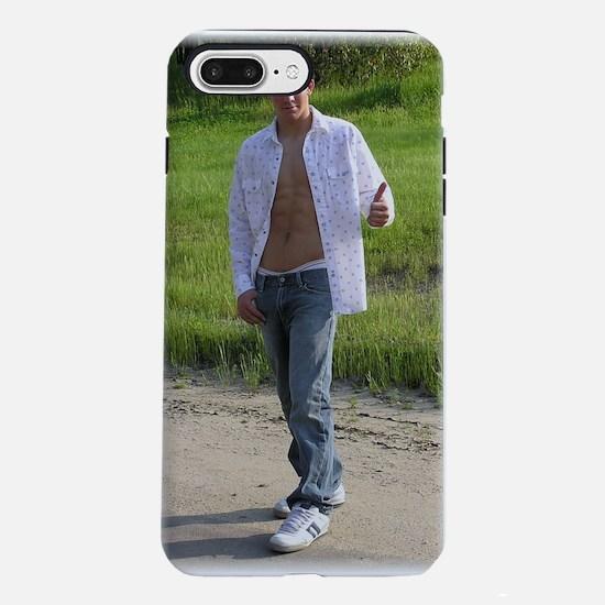 TriceJr.jpg iPhone 7 Plus Tough Case