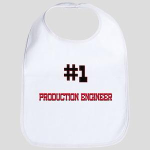 Number 1 PRODUCTION ENGINEER Bib