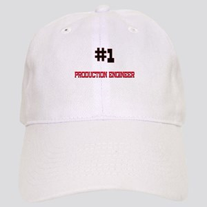Number 1 PRODUCTION ENGINEER Cap
