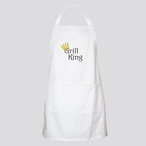 Grill King (yellow pepper crown) Apron