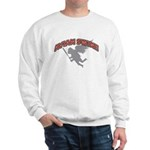 Avian Swine Sweatshirt