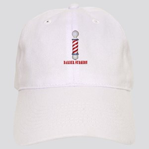 Barber Surgeon Cap