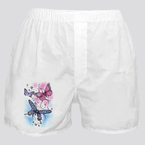 Butterfly Dreams Boxer Shorts