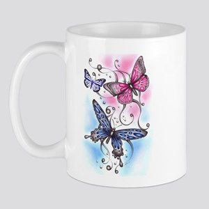 Butterfly Dreams Mug