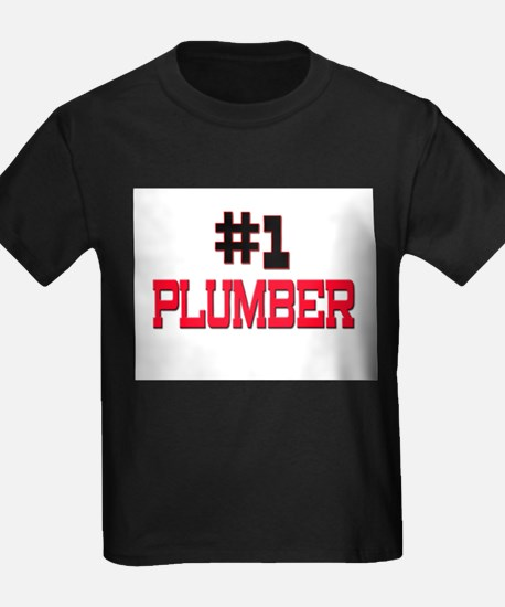 Number 1 PLUMBER T