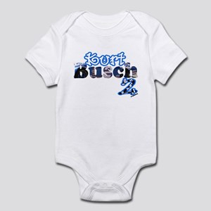 Kurt Busch Infant Bodysuit
