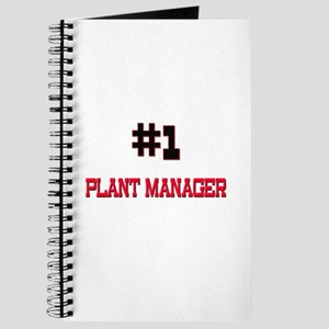 Number 1 PLANT MANAGER Journal