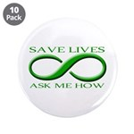 Save Lives, ask me how 3.5
