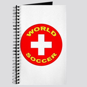 Switzerland World Cup Journal