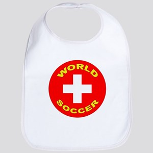 Switzerland World Cup Bib