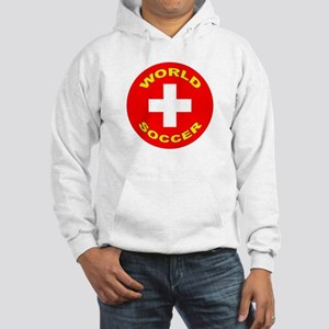 Switzerland World Cup Hooded Sweatshirt