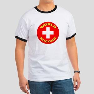 Switzerland World Cup Ringer T
