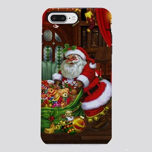 Santa Claus! iPhone 7 Plus Tough Case