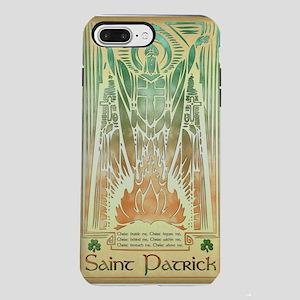 Saint Patrick iPhone 7 Plus Tough Case