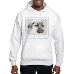 Anatolian Shepherd Hooded Sweatshirt