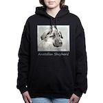 Anatolian Shepherd Women's Hooded Sweatshirt