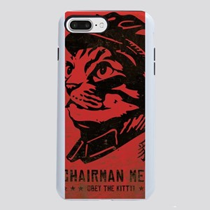 meow_large iPhone 7 Plus Tough Case