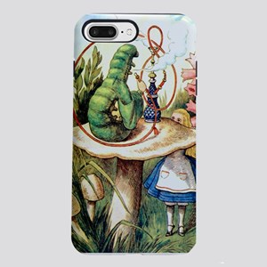 ALICE_8_SQ iPhone 7 Plus Tough Case