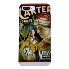 Carter the Great iPhone 7 Plus Tough Case