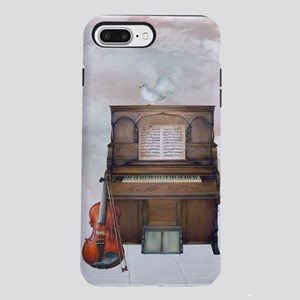 Gate of Heaven 3 iPhone 7 Plus Tough Case