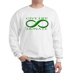 Give Life Sweatshirt