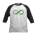 Give Life Kids Baseball Jersey
