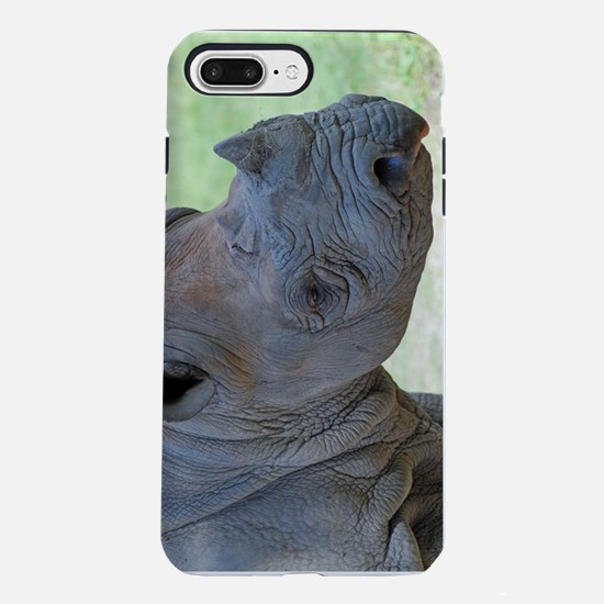 Black Rhino iPhone 7 Plus Tough Case